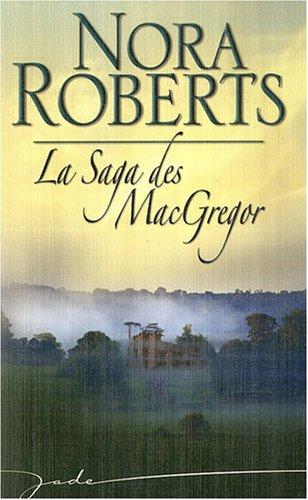 9782280835343: La Saga des MacGregor (Jade)