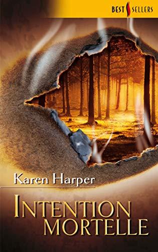 Intention mortelle (9782280839785) by HARPER, Karen