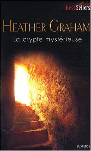 9782280840330: La crypte mystérieuse