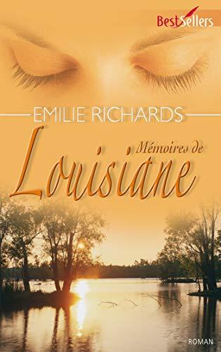 9782280842853: Mémoires de Louisiane