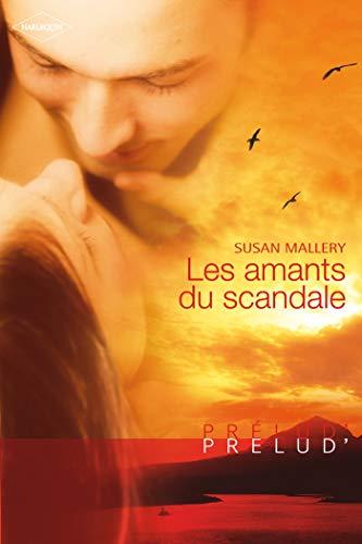 9782280844284: Les amants du scandale