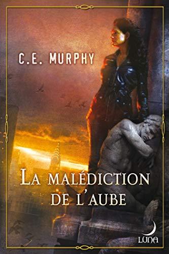 La malédiction de l'aube (2280845016) by C.E. Murphy