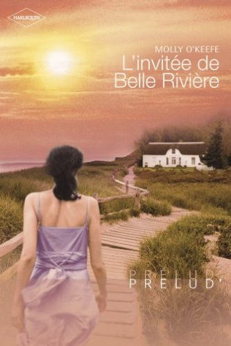 9782280845267: L'invit�e de Belle Rivi�re