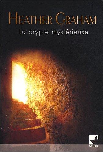 9782280847919: La crypte mystérieuse