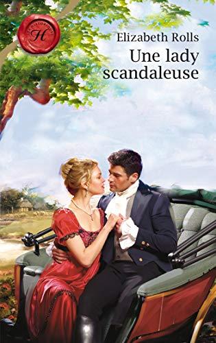 9782280848152: Une lady scandaleuse