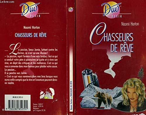 9782280852791: Chasseurs de rêve (Duo)
