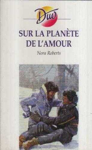 9782280854078: Sur la plan�te de l'amour (Duo)