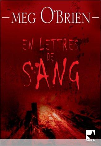9782280855167: En lettres de sang