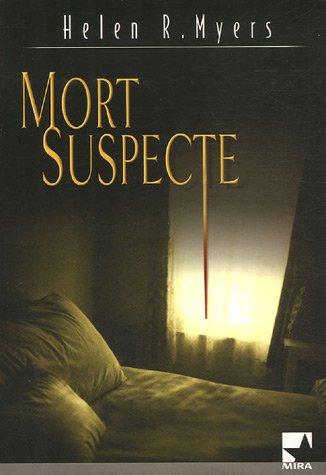 9782280856041: Mort suspecte