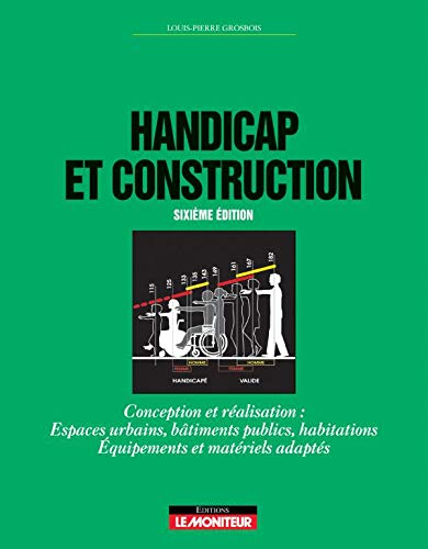9782281112306: Handicap et construction