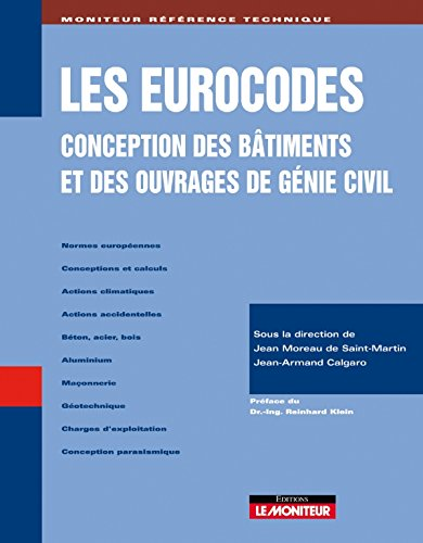 9782281112603: Les Eurocodes (French Edition)