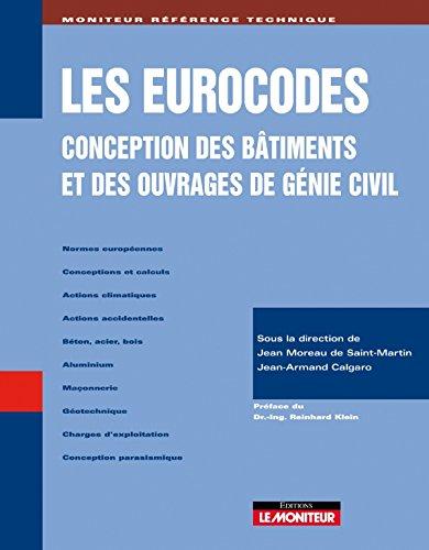 9782281112603: Les Eurocodes