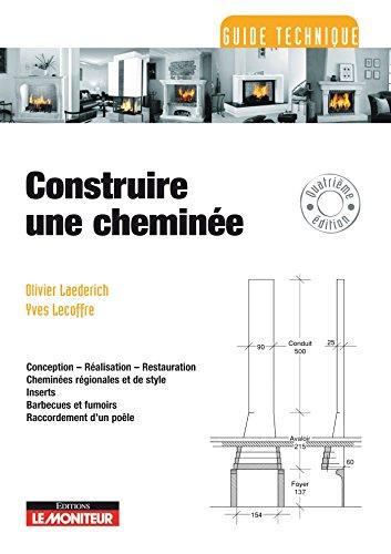 9782281113303: Construire une cheminée