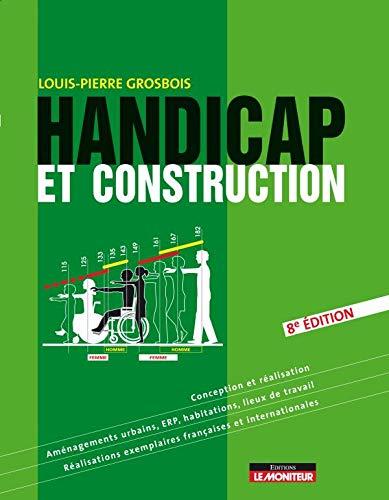 9782281114201: Handicap et construction