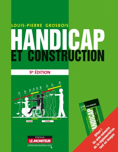 9782281114829: Handicap et construction