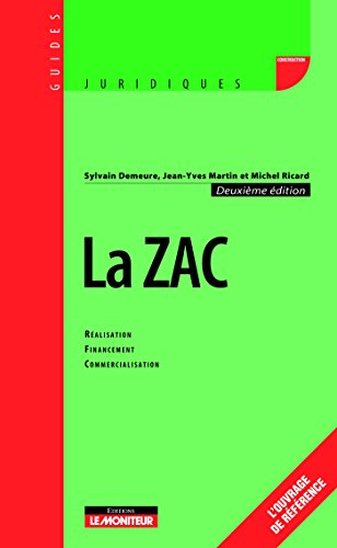 9782281126181: La ZAC (French Edition)