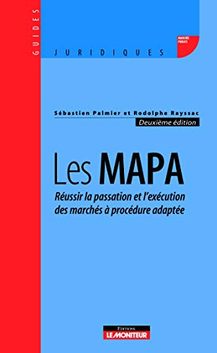 9782281126921: Les MAPA (French Edition)