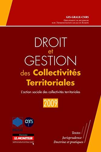 Droit et gestion des collectivitàs territoriales (French Edition): Éd.