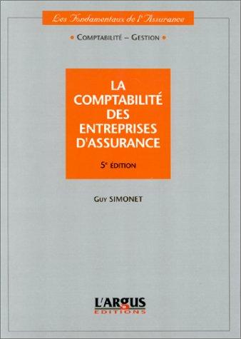 9782281180633: La comptabilité des entreprises d'assurance
