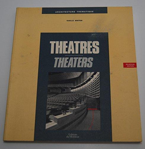 9782281190366: Théâtres