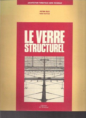 9782281190427: Le Verre structurel
