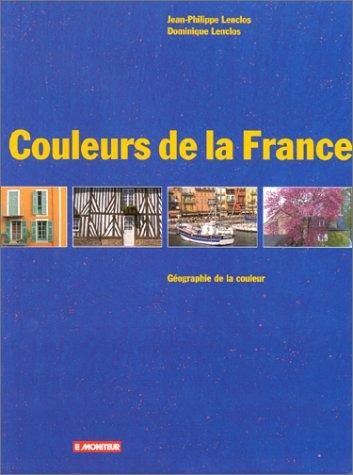 9782281191127: Couleurs de la France