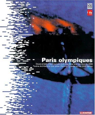 9782281191332: Paris olympiques