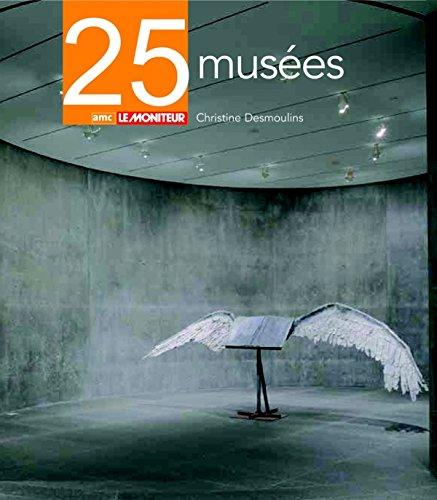 25 musées: Christine Desmoulins