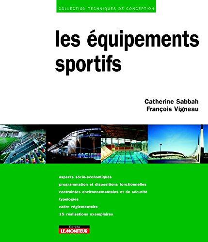 9782281192452: Les équipements sportifs