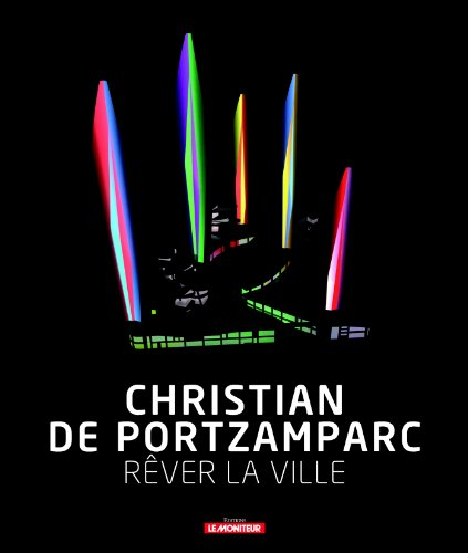9782281193541: Christian de Portzamparc (French Edition)