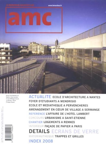 9782281194067: Amc 185 - Fevrier 2009 (French Edition)