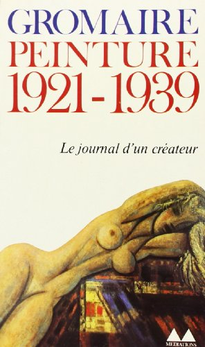 9782282302010: Peinture, 1921-1939