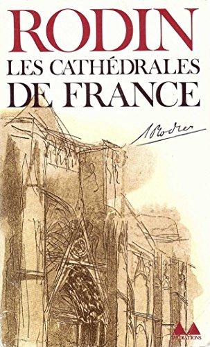 9782282302423: Les Cathedrales de France