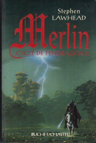 9782283017166: MERLIN LE CYCLE DU PENDRAGON VOL 2