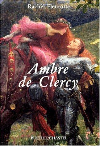 9782283017586: L' Ambre de Clercy