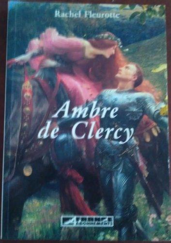 9782283017630: AMBRE DE CLERCY.