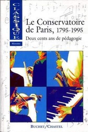 9782283017746: T2 conservatoire de Paris