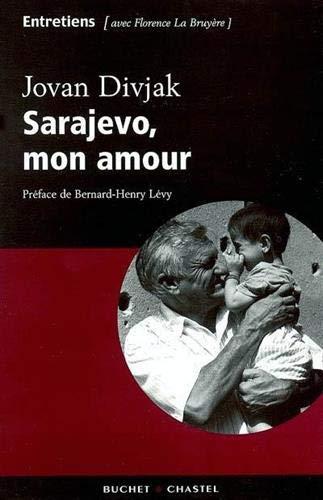 9782283019818: Sarajevo mon amour