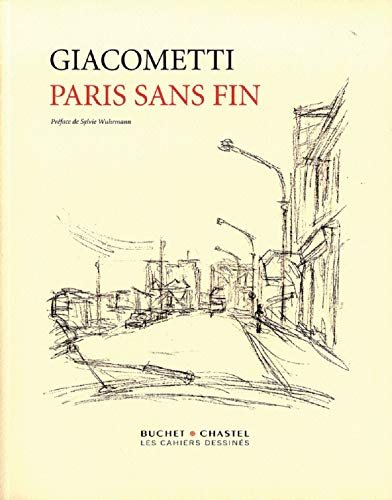 9782283019948: Paris sans fin (French Edition)