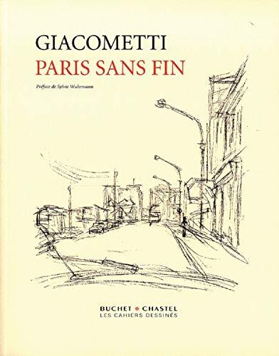 9782283019948: Paris sans fin (French Edition)