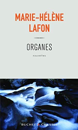 ORGANES: LAFON MARIE HELENE