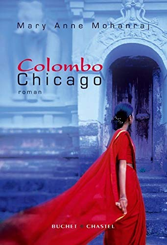 9782283021484: Colombo-Chicago