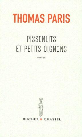 9782283021576: Pissenlits et petits oignons
