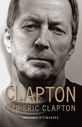 9782283022511: Clapton par Eric Clapton