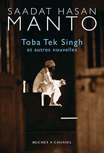 toba tek singh et autres nouvelles (9782283022580) by Saadat Hasan Manto