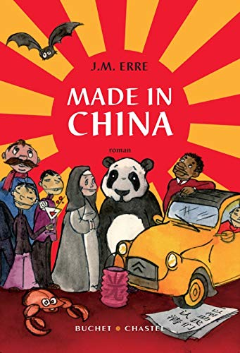 9782283023235: Made in China (French Edition)