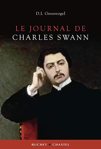 Le Journal de Charles Swann (French Edition): David I. Grossvogel