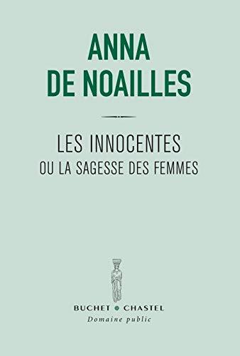 9782283024225: Les innocentes ou la sagesse des femmes (French Edition)