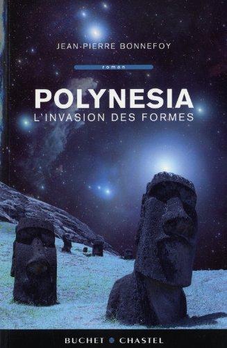 Polynesia, Tome 2 (French Edition): Jean-Pierre Bonnefoy