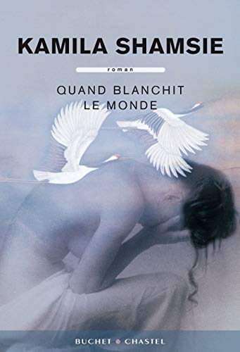 9782283024454: Quand blanchit le monde (French Edition)